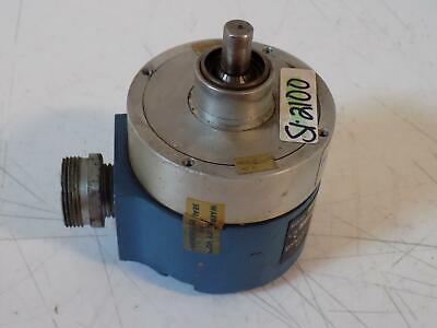 Drc Dynamics Research Corp. Encoder 39r-11-b13-625aa