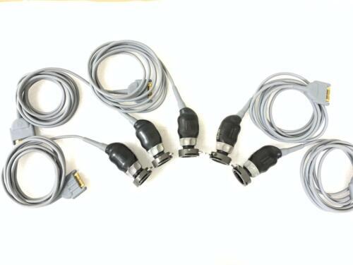 Linvatec IM3300 3-CCD Autoclavable Camera Head w/ Coupler - Endoscopy Use