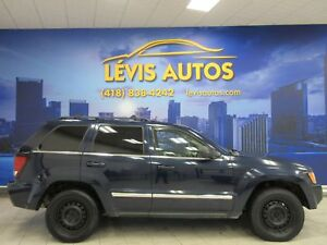 2005 Jeep Grand Cherokee LIMITED TOIT OUVRANT SIÈGES CHAUFFANT D