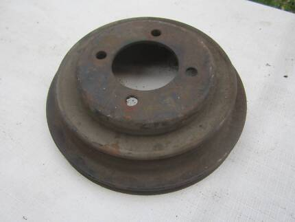 FORD CLEVELAND CRANK PULLEY Wentworthville Parramatta Area Preview