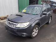 Subaru Forester 2011 Automatic 2.5lit Turbo Wrecking For Parts Canley Vale Fairfield Area Preview