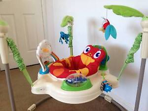 JUMPEROO - FISHER PRICE - NEW CONDITION Heathridge Joondalup Area Preview