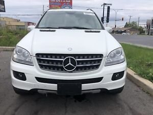 Negotiable 2008 ML 320 CDI Diesel Perfect condtion