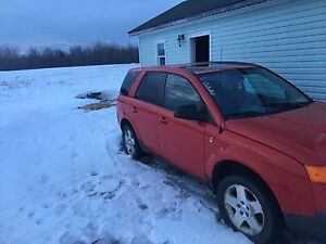 2004 Saturn Vue V6 automatic