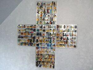 316  Miniatur-Parfumflakons mit Setzkasten - Flakons Sammlung Parfüm Miniaturen