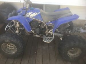 2005 Yamaha blaster lots of upgrades