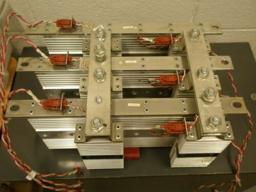 Reliance 802275-2R  Thyristor Assembly Power Stack
