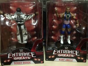 WWE ELITE FIGURES FOR SALE