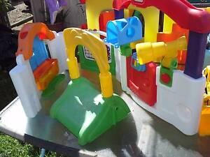 little tikes play house infant activity centre Cardiff Lake Macquarie Area Preview