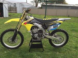 Rmz450 2015 Buninyong Ballarat City Preview