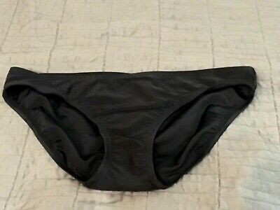 Black Hipster Bottom ( B41 Merona Plain Black