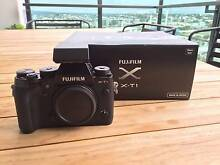 Fujifilm X-T1 Body only South Brisbane Brisbane South West Preview