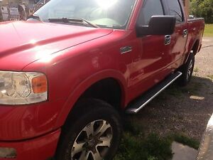 06 Ford Fx4 4x4