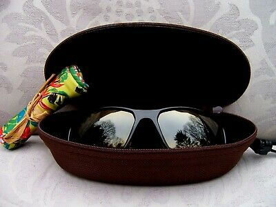 *New* MAUI JIM BARRIER REEF Brown-Gold/HCL Bronze Polarized Sunglasses (Maui Brown)