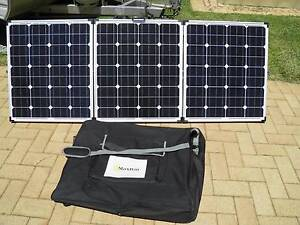 Heavy duty solar panels Butler Wanneroo Area Preview