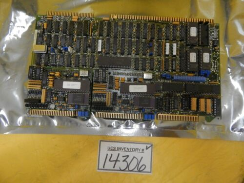 Intel PBA 143461-015 Single Board Computer 88/40A PCB MRC Eclipse Used Working