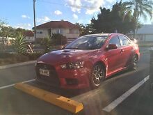 Mitsubishi Evo 10 cheap! Urgent sale as moving overseas Taringa Brisbane South West Preview