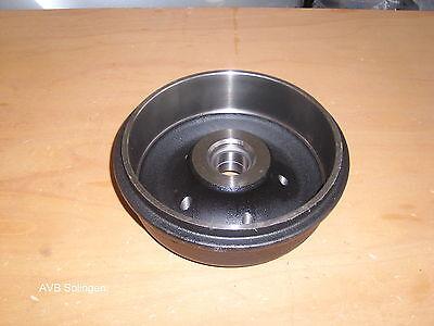 1 Stck.Bremstrommel passend für BPW-Achsen für Radbremse S 2005-7 RASK