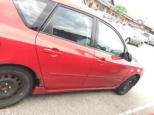 2005 Mazda 3 2.3 L As is