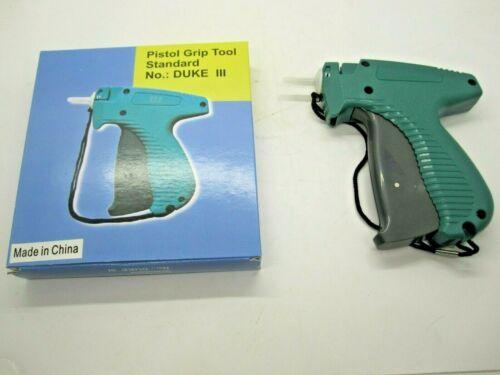 Duke III Pistol Grip Standard Tagging Tool Retail Price Gun New