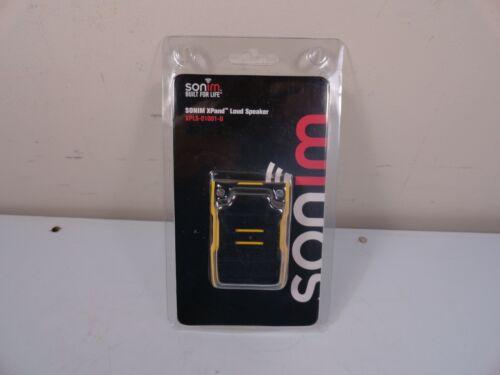 SONIM XPLS-01001-U Loud Speaker for Sonim phone models XP15xx XP3410 and XP5560