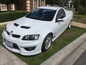 VE HSV MALOO 2010 Craigieburn Hume Area Preview