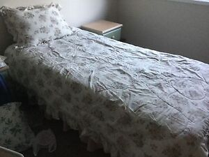 2 Twin Size Beds Bulli Wollongong Area Preview