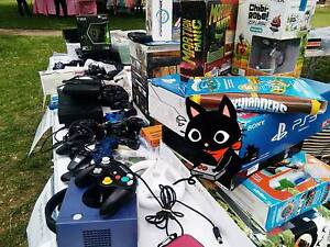 Video Gaming Sale Maitland Markets 6 November, Pokemon JRPG Maitland Maitland Area Preview