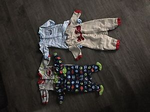Baby clothes 3 months