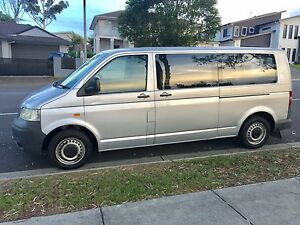 2007 T/Diesel VW Transporter Van Rego and RWC Eight Mile Plains Brisbane South West Preview