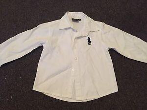Ralph Lauren Shirt Bentleigh Glen Eira Area Preview