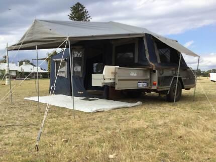 Camper / Trailer / Offroad Bunbury Bunbury Area Preview