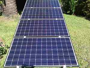 Solar Panels Pre Loved Hamilton Brisbane North East Preview
