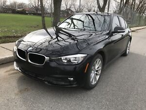 *** BMW 320 2016 XDRIVE LEASE TAKEOVER ***