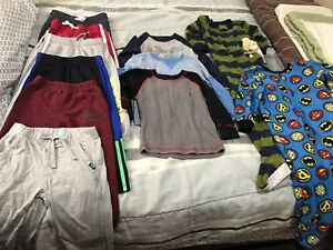 The LOT- Toddler boys clothes size 4T