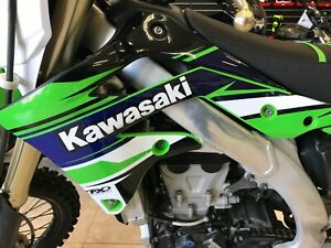 Kawasaki  KX450 2014  in great condition Easy finance available Seaford Frankston Area Preview