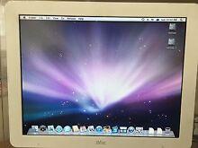 iMac G4 - Apple Gilles Plains Port Adelaide Area Preview