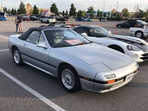 1988 RX7 All Original!!!!
