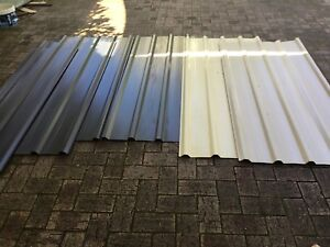 Various COLORBOND FENCE SHEETS | Building Materials | Gumtree