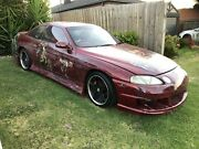 Wrecking or sell as roller ! Lexus/Toyota/ drift/race/parts Cranbourne Casey Area Preview