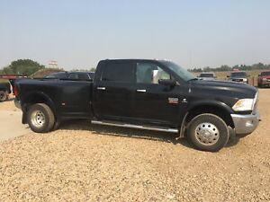 2012 dodge diesel dually