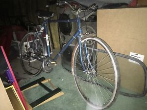 Raleigh 5-Speed