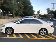 2007 Toyota Aurion ZR6 Roselands Canterbury Area Preview