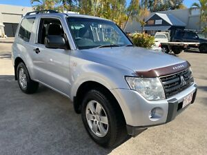 MITSUBISHI PAJERO SWB VR 4X4 TURBO DIESEL AUTO IN EXCELLENT COND 2007 Noosaville Noosa Area Preview