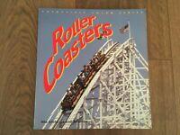 Buch: Roller Coasters USA 1998 Achterbahnen Amerika Mike Schafer Nordrhein-Westfalen - Meerbusch Vorschau