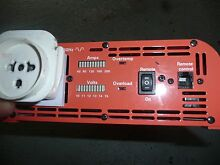 Durite inverter (1500W 12V to 230V) for sale Belmont Belmont Area Preview