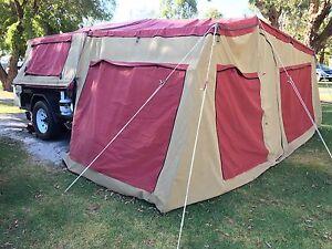 Camper trailer Como South Perth Area Preview