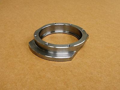 Bridgeport Mill Part J Head Milling Machine Brake Bearing Cap 2180057 M1127