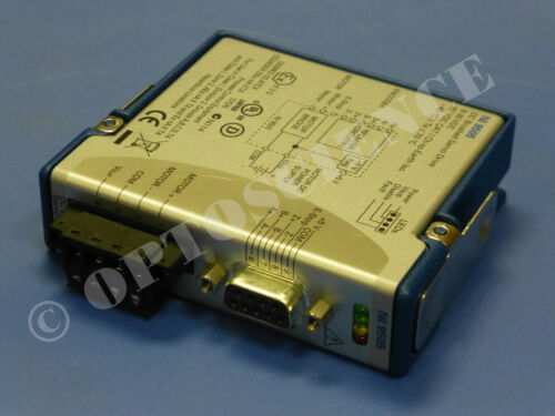 National Instruments NI 9505 cRIO Servo Motor Drive Module