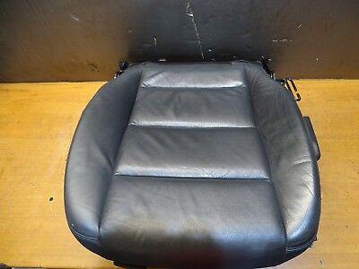 Original Audi A6 4F Seat Cushion Front Left Heated Seats Soul Leather 4F0881361B